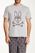 Psycho Bunny Logo Tee