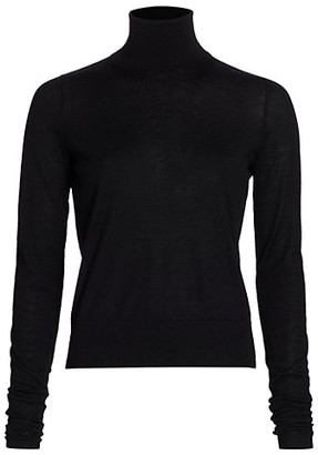 Co Essentials Cashmere Turtleneck
