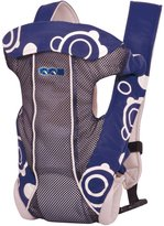 Panda Superstore 4 Position Baby Carrier for Newborns Infant Slings (15KG, )