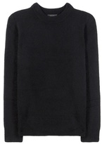 The Row Ynes Cashmere-blend Sweater