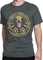 Marvel Avengers Mens Avengers Eagle T-Shirt
