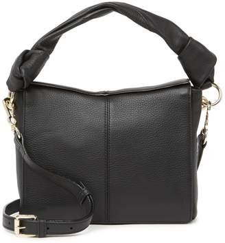 Vince Camuto Dian Leather Top Handle Bag