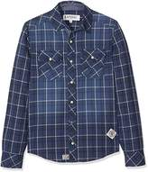 Kaporal Boy's Nego Shirt,16 Years