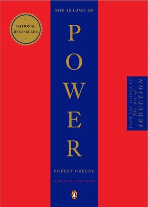 Robert Greene The 48 Laws Of Power