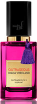 Diana Vreeland Parfums Outrageous Outrageously Vibrant, 50 mL