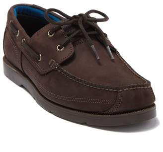 Timberland Piper Cove FG Boat Shoe - Wide Width Available