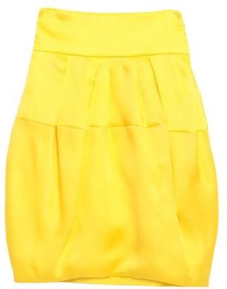 Christian Dior Knee length skirt