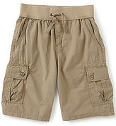 Lucky Brand Big Boys 8-20 Pull-On Shorts