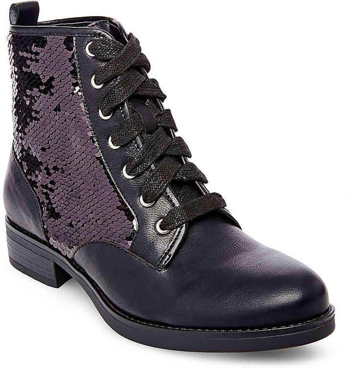 42a0153acea Flare Combat Boot - Women's