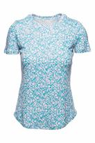 Rebecca Taylor Short Sleeve Top