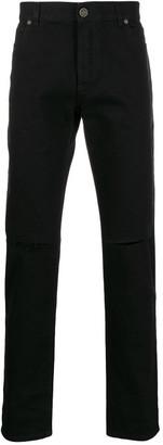 Balmain Cotton Jeans