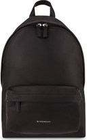 Givenchy Classic small leather backpack