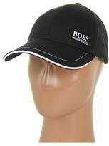 HUGO BOSS Cap 1 (Black) - Hats