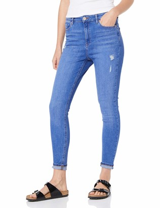 Miss Selfridge Women's Lizzie Skinny Jeans