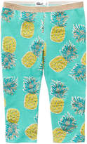 Epic Threads Printed Leggings, Little Girls, Created for Macy's