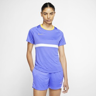 Nike Women's Soccer Top Dri-FIT Academy Pro