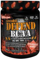 Grenade Defend BCAA®Strawberry Mango