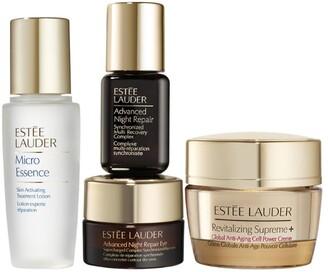 Estee Lauder Power Nap Facial Renew + Rehydrate Essentials Gift Set