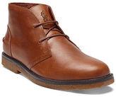 Ralph Lauren Marlow Leather Boot