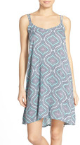 PJ Salvage Printed Tank Dress