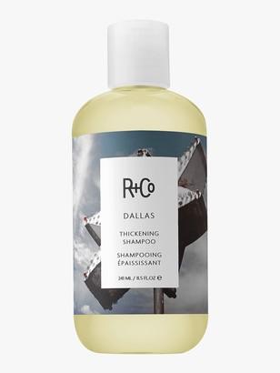 R+CO Dallas Biotin Thickening Shampoo 241ml