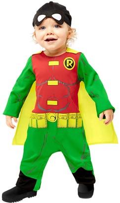 Batman Robin Toddler Costume