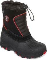 totes Liam II Boys Cold-Weather Boots - Little Kids/Big Kids