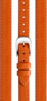 Shinola Triple Wrap 445mm x 70mm Leather Watch Strap