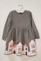 Mayoral Home Sweet Home Dress