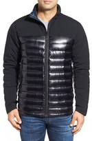 Mountain Hardwear Cole Haan + 'ZeroGrand' Quilted Down Commuter Jacket