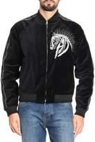 Just Cavalli Jacket Jacket Men