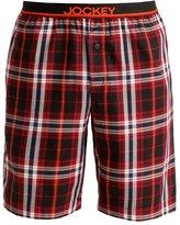 Jockey Pyjama Bottoms Black