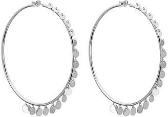 GABIRIELLE JEWELRY Silver Earrings