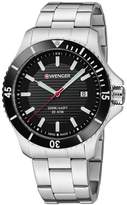 Wenger SEAFORCE Men's watches 01.0641.118
