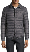 Slate & Stone Nylon Quilted Puffer Jacket