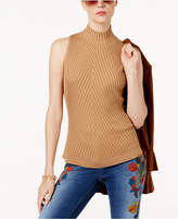 INC International Concepts Petite Mock-Neck Sweater, Created for Macy's