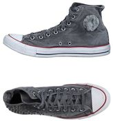 HTC High-tops & sneakers