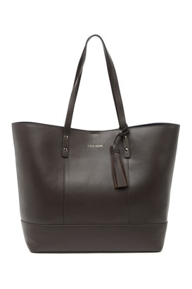 Cole Haan Bayleen Leather Tote