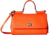 Dolce & Gabbana Mini Bag St. Dauphine Satchel Handbags