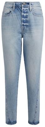Frame Le Original Twist Skinny Jeans