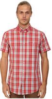 Wesc Eirak Short Sleeve Woven Shirt