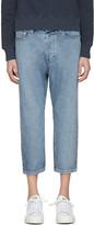 Diesel Blue Rhial Jeans