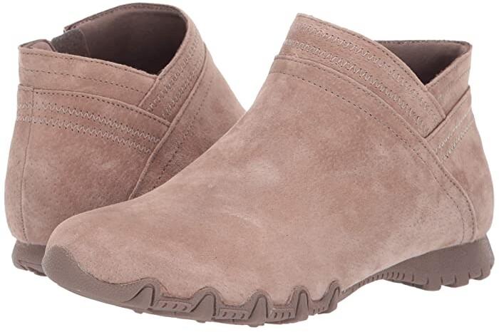 Skechers Suede Women's Boots | Shop the