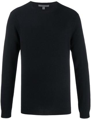 John Varvatos Crew-Neck Sweater