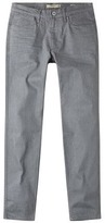 Slim-fit Grey Patrick Jeans