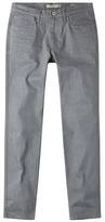 Slim-fit Grey Patrick Jeans
