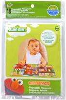 Neat Solutions Sesame Street Biodegradable Table Toppers - 18 Count