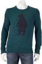 Men's Urban Pipeline® Bear Crew Sweater