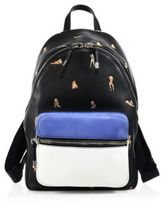 Alexander Wang Berkeley Leather Backpack