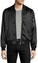 BLK DNM 40 Zip Jacket